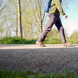 italiaan-wandelt-450-kilometer-na-ruzie-met-vrouw-en-krijgt-coronaboete
