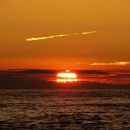 kustwacht-rukt-uit-voor-'vuurpijl'-die-ondergaande-zon-blijkt-te-zijn
