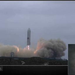 goed-nieuws:-vrouw-bevallen-van-negen-baby's- -marsraket-spacex-landt-veilig