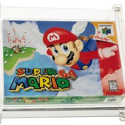 spelcassette-super-mario-64-brengt-1,56-miljoen-dollar-op-bij-veiling